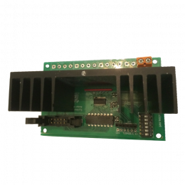 Board 16 circuits LED Dimmer
